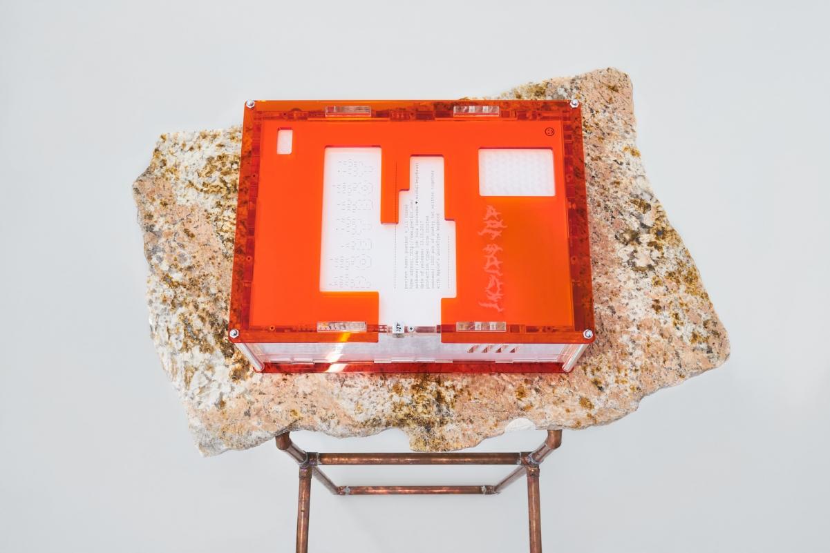 http://michalknychaus.com/files/gimgs/th-52_Galeria Skala - 2018_06 - Inside Job (Ula Lucińska, Michał Knychaus) - Overwrite Discard Save both - 11.jpg